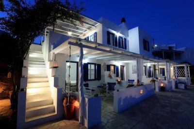 GUEST HOUSE FLORA GERONTI