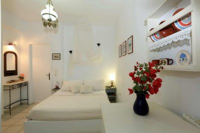 No 2 - Double room