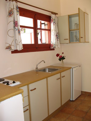 Apartment up to 6 persons