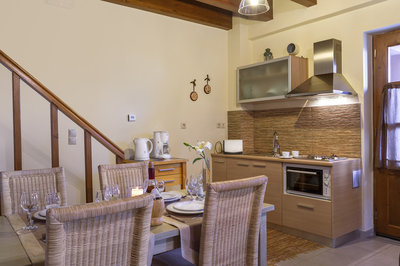 ERONTAS apartment up to 4 persons