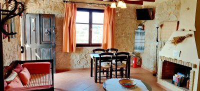 Maisonette up to 5 persons - Two levels
