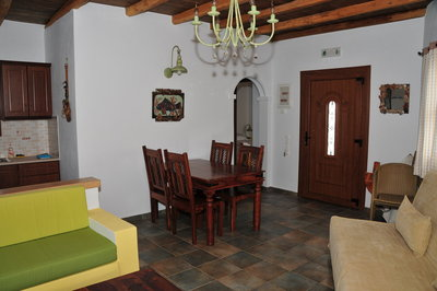 Apartment up to 4 persons
