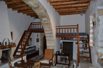 House Erghina up to 5 persons