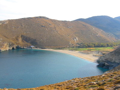 ONAR ANDROS