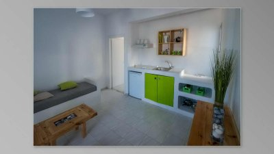 Apartment up to 3 persons