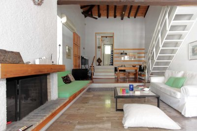 To Spitaki (house up to 4 persons)