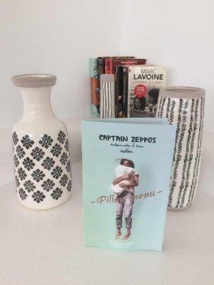 CAPTAIN ZEPPOS