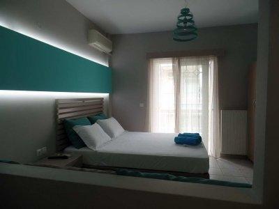 HOTEL OUZAS