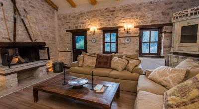 Winter: 5 Bedroom Detached House (250sqm)