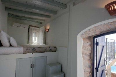 Superior Παραδοσιακό Δωμάτιο