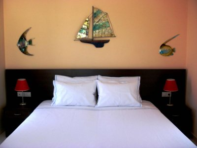 Superior studio up to 3 persons - sea view