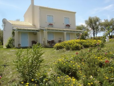 Farm House Asfodelos & Orchidea up to 5 persons