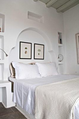 Syros Apartment
