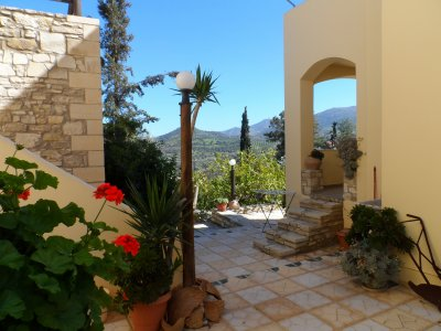 Traditional studios in Southern Creta close to the beach - SIGELAKIS STUDIOS