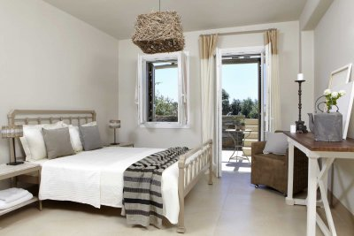 Premium Villa Three Bedroom [150m2]