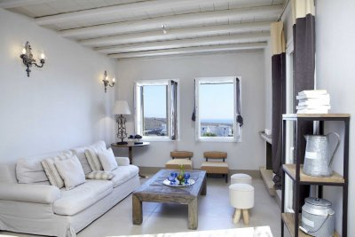 Grande Villa Four Bedroom [180m2]