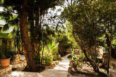 Location de gîtes traditionnels crétois avec piscine - LES MAISONS DE NATALIA