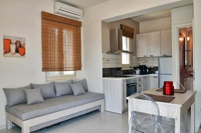 Maisonette up to 4 persons