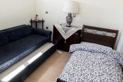 Apartment up to 5 persons