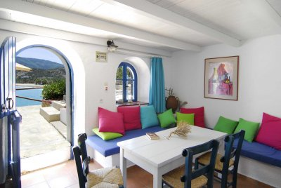 Maisonette up to 5 persons