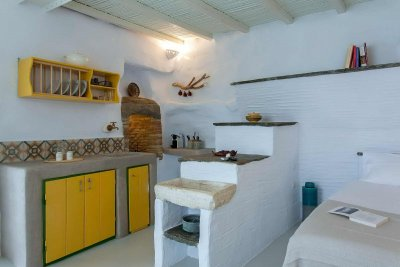 Aura Pini house up to 4 persons