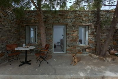 Animus house up to 4 persons