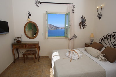 Studio with Sea View (2 people)