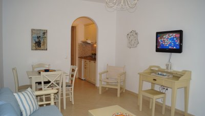 Apartment 4 persons