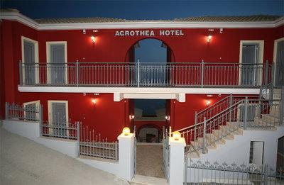 HOTEL ACROTHEA