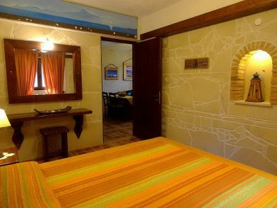 Terra Minoika villas - Superior apartment up to 4 persons